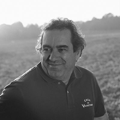 José Manuel Antunes