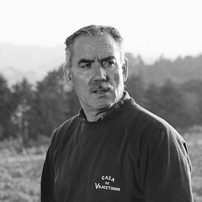 António Paulino